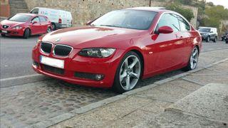 BMW 335 i DKG coupe