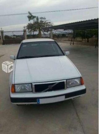 Volvo 460 GLE 1.8