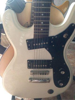 Guitarra electrica Hi-flyer