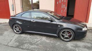 Coche alfa Romeo GT