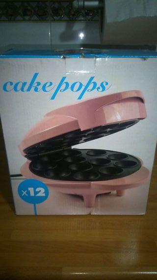 Máquina Cake Pops