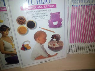 "Enciclopedia ""Tu hijo"""