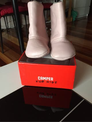 Botas Camper for Kids