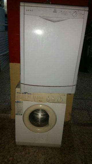 Lavadora y lavavajillas 120e las 2 mudanzas abarca 608420602