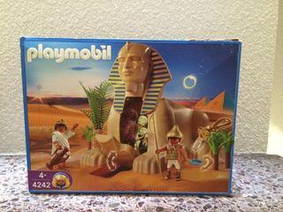 Playmobil ESFINX (Egipte)
