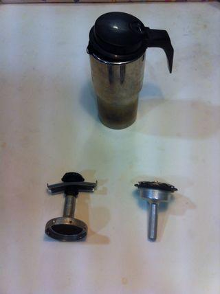 Cafetera