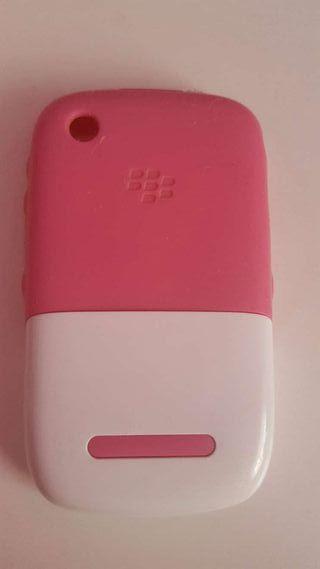 Funda original Blackberry curve 8520