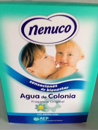 Colonia Nenuco Grande 400 Ml