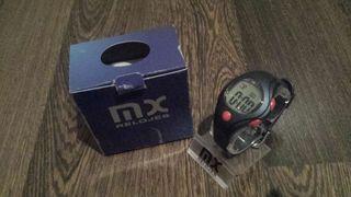 Reloj MX
