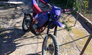 Aprilia rx 50cc