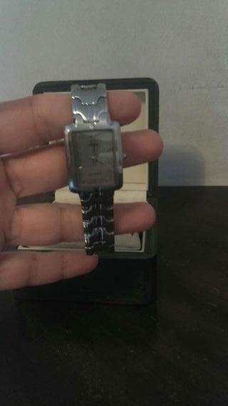Reloj Jaguar señora en perfecto estado