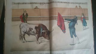 Libro la lidia 1883