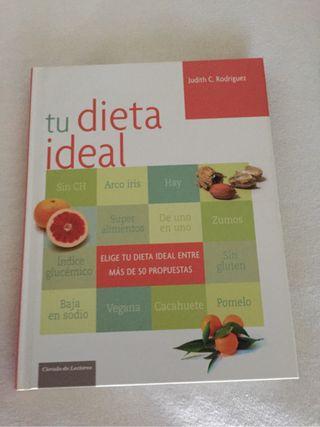 Libro Tu Dieta Ideal
