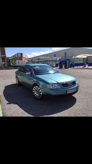 Audi A6 Quattro Automatico Gasolina
