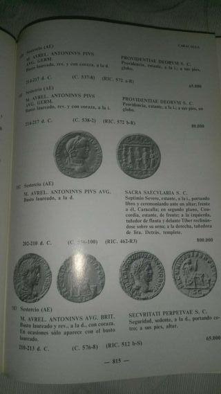 compendio romano