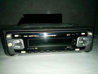 Radio -Cd Pioneer