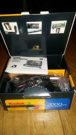 Kodak advantix