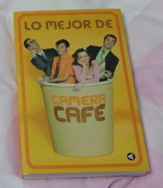 Libro Camera Café