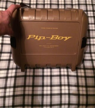 Fallout 4 Pipboy Edition Xbox One