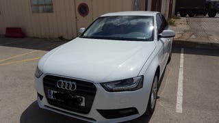 Audi A4 2.0 TDI 143cv advance. 2013