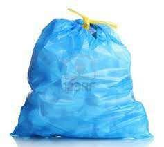 Bolsa basura