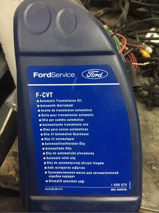 Aceite Transmision Automatica Ford