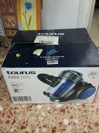 Aspirador taurus exeo 2000