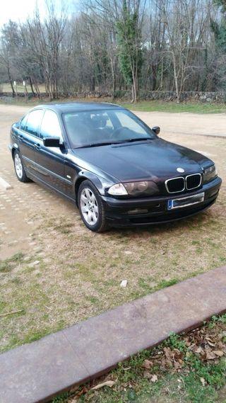 BMW 320D diesel