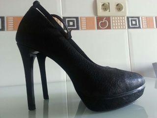 Zapatos Adolfo Domínguez n.37