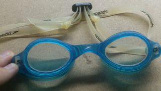Gafas de bucear speedo