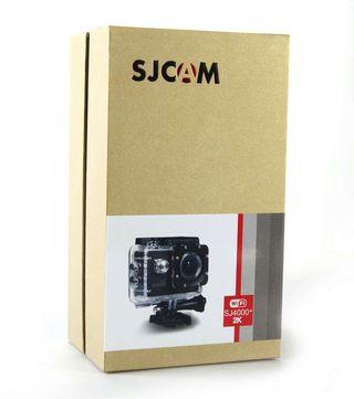 Sj4000+ PLUS WIFI 2K GENUINE