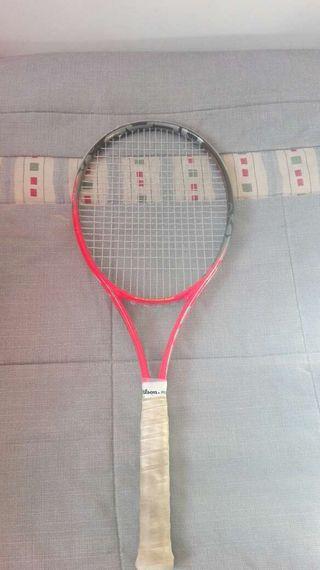 Vendo raqueta head youtek prestige