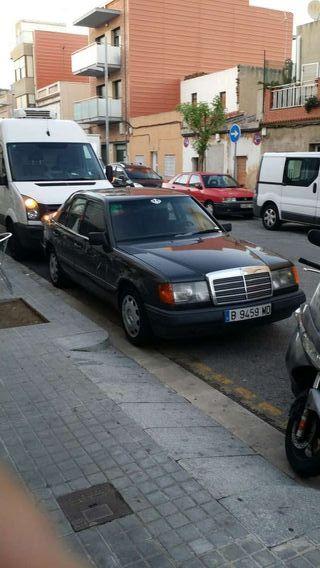 Mercedes clase E-2600