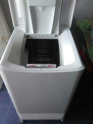 Secadora de condensacion