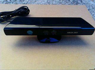 Kinect con juegos