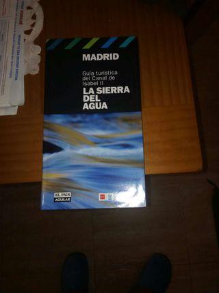 Guía turística Madrid