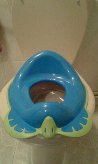 Adaptador para WC niño