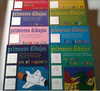Libros para aprender a dibujar