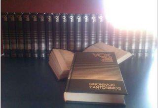 Diccionario Enciclopédico VOX
