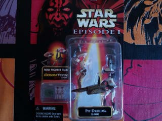 Star Wars Droids Pack