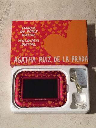 Marco Digital Agatha Ruiz De La Prada