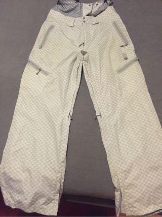 Pantalon Snow Dc