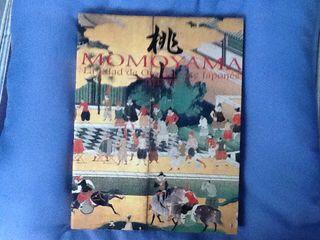 MOMOYAMA, La Edad De Oro Del Arte Japonés