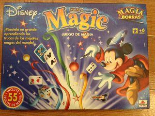 Joc De Màgia / Juego De Magia