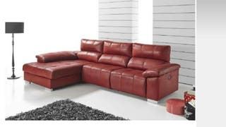 sofa chaiselongue relax 2 motores