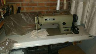 Máquina de coser SIGMA profesional