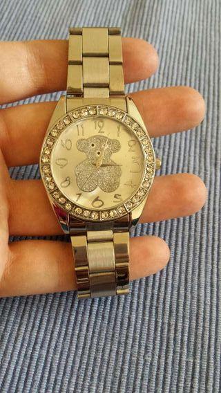 Regalo reloj