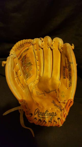 Guante baseball Rawlings RBG92