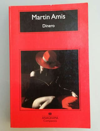 Dinero, de Martin Amis