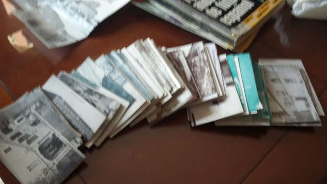 postales de EXTREMADURA